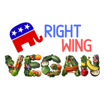 Right Wing Vegan