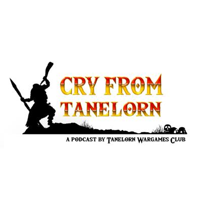 Cover art for Episode S01E03 Cry From Tanelorn Ardacon 2019 - The Slug N Lettuce Mishap