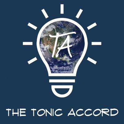 Every source of news comes with a spin that takes you to the left or the right, the Tonic Accord wants to take you to the center.