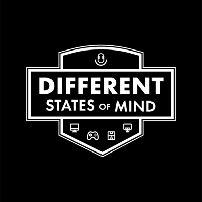 Different States of Mind