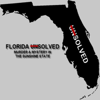 Murder and mystery in the Sunshine State.