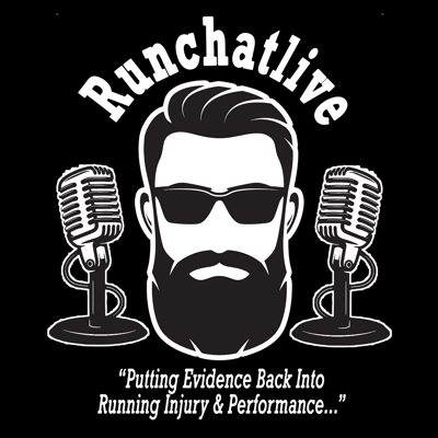 Run Chat Live Podcast