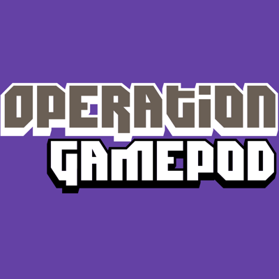 Operation:GamePod