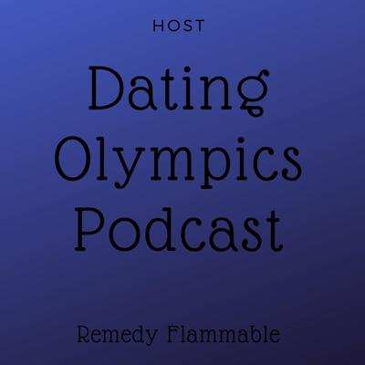 Dating Olympics Podcast
