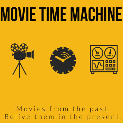 Welcome to Movie Time Machine, where we watch movies from the past and review them in the present. Join us as we dive into our most influential movies from our past and discuss how these movies hold up over time.
