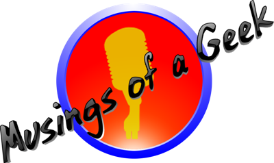 Musings of a Geek Podcast Network