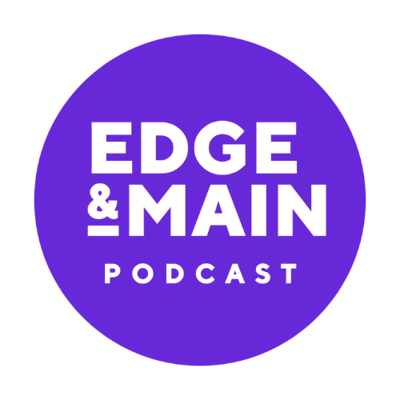 Future of Good's Edge & Main podcast highlights the trends, tensions, and transformations of today that will define the world of doing good tomorrow.