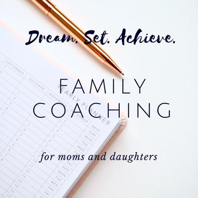Dream. Set. Achieve. Podcast