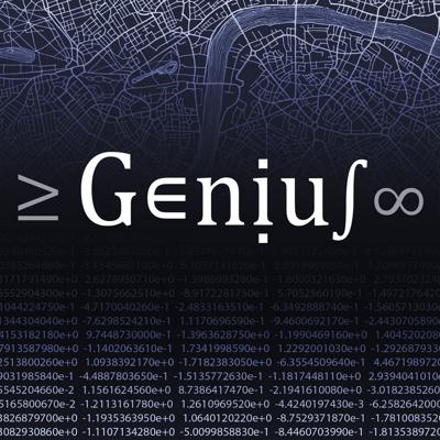 'Genius' is a 21st-century gothic romance / black comedy / thriller in 13 episodes. London, 2005: Sabine Moriarty, a brilliant but reclusive mathematician, gets a call from her estranged brother Jim- also a genius, but of manipulation and blackmail rather than maths. Sabine agrees to meet him, hoping that he's turned over a new leaf. He hasn't. He has a new plan, and he wants Sabine's help: to be the undoing of the only one who might be smarter than the Moriartys- Sherlock Holmes.