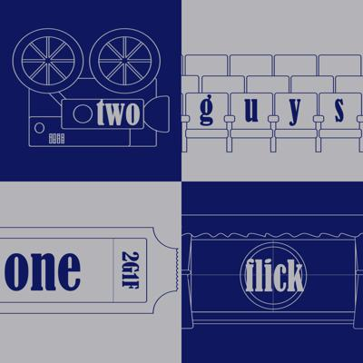 Two Guys One Flick Podcast