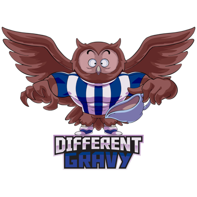 Different Gravy - Not just another Sheffield Wednesday podcast
