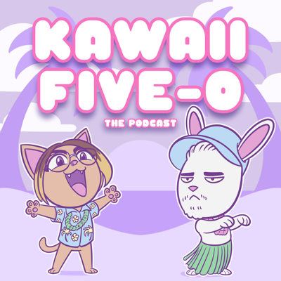 A weekly podcast hosted by Lisa Wallen and Alexander Pence about Anime and everything in-between. New episodes every Tuesday! Follow us on Twitter @KawaiiFive0!