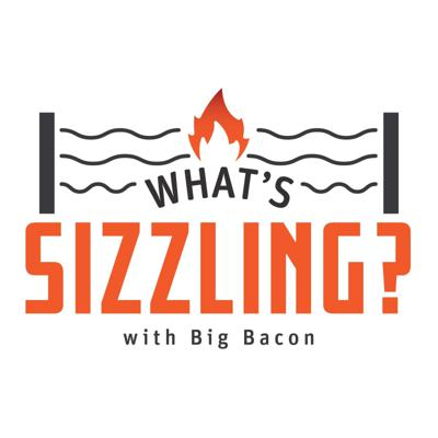 Welcome to the What's Sizzling podcast with Big Bacon. Here we will discuss everything from weather, wrestling, basketball, or just life in general. Please give a listen, subscribe and give us those 5 stars!!