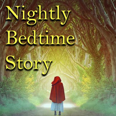 Nightly bedtime story for kids and adults who are still kids at heart. Read by Kevin Hayes the Story Man.