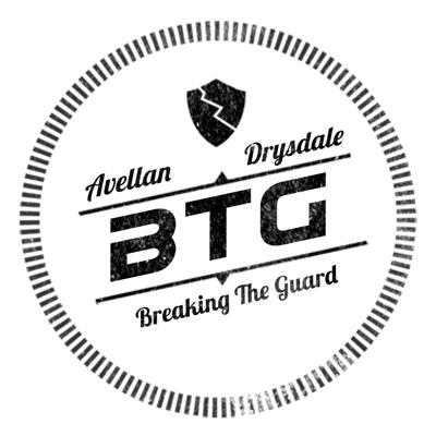 Breaking The Guard Podcast