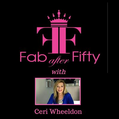 Fab after Fifty - Leading the Pro-Age Conversation