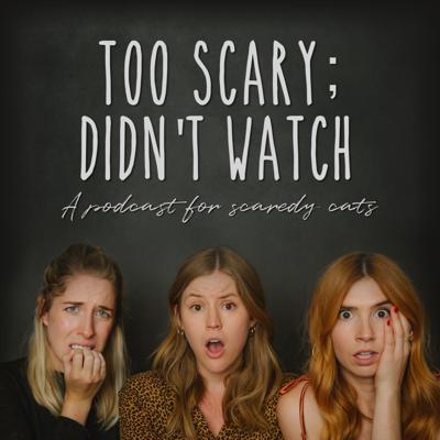 A horror movie recap podcast for those too scared to watch for themselves; hosted by Emily Gonzalez, Henley Cox and Sammy Smart. New episodes every Wednesday!