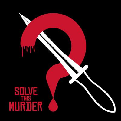 Play along with Bill as he collects clues and interviews suspects to solve original whodunit murder mysteries!