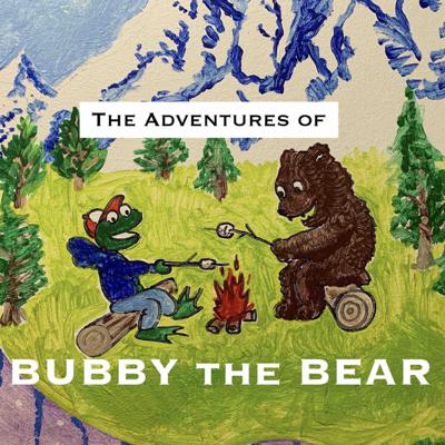 These are quick bedtime Stories all about Bubby the Bear and his woodland creature friends. What crazy adventures will Bubby and his friends get into next? Lets find out now!