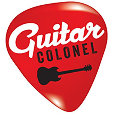 The Guitar Colonel - Guitar Reviews and Rock Interviews