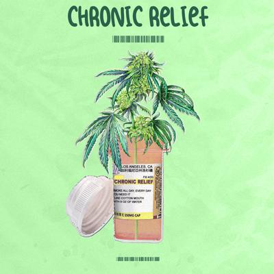 Chronic Relief is a podcast where comedians have an honest conversation about comedy, cannabis, and mental health, hosted by comedian Rachel Wolfson. Each guest talks about their experiences with mental health and how they have coped with it in their own way. Chronic Relief is sponsored by Kush Queen. Theme Music: