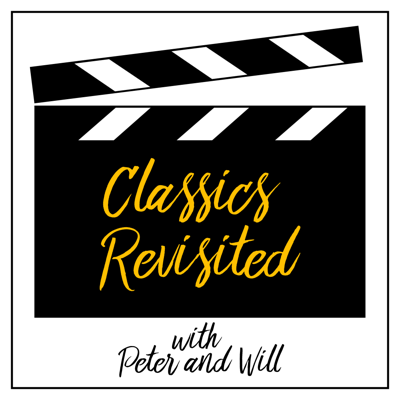 Peter and Will talk about older movies. Films that we consider classics, we break them down, talk about what we like and don't like about them. We will go through all of them good or bad.