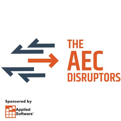 Disruption is defined by the disturbance or problems which interrupt an event, activity, or process. Why such a negative connotation around disruption? We want to invite you into the conversation. This is your platform to help push the AEC industry forward. Make small changes and have lasting impacts. And build long lasting relationships. Welcome to AEC Disruptors podcast brought to you by your friends at Applied Software. I'm your host Christopher Riddell. Welcome to the conversation.
