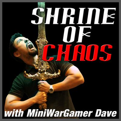 The Shrine of Chaos Podcast