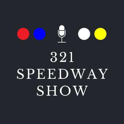 Speedway podcast by the fans, for the fans