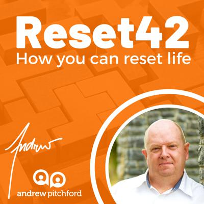 Reset42: Interviews with Survivors and Solution Finders - Changing the Meaning of Life