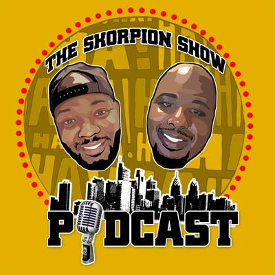 The Skorpion Show Podcast hosts gives their take on current events and entertainment news