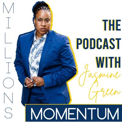 The podcast to help entreprenuers scale to 7-figures using simple strategies