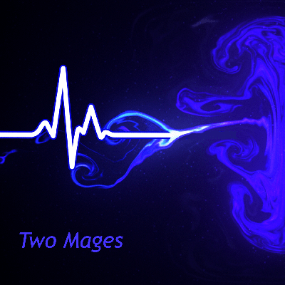 Two Mages