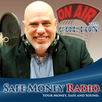 Join Derek Colton each week as he discusses all things retirement.