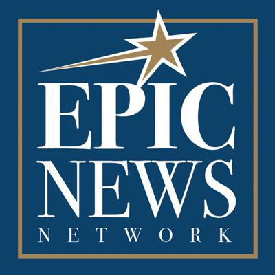Weekly news wrap and conversation about the top stories of the week from the EPIC News Network