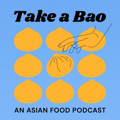 Take A Bao is a show exploring anything and everything around Asian food. From unpacking the origins of rice and rendang, to deep dives into the depths of Chinese tea and Vietnamese pho, this show aims to give voice to the intriguing food stories of Asia. On each episode, you'll learn about how the different cultures and communities across Asia shaped its food. You'll hear from chefs, farmers, food writers, and eaters, learn how to cook and eat iconic Asian dishes, and really celebrate the food of Asia to give it the representation it deserves, letting it have its moment to—wait for it—take a bow!