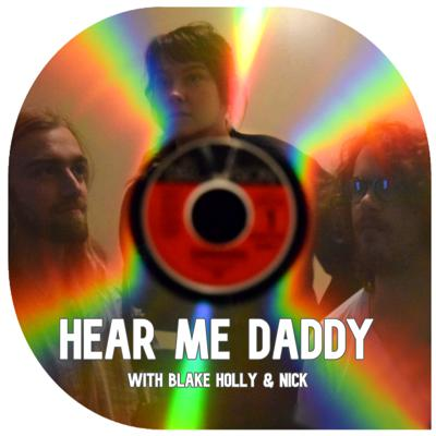Hear Me Daddy is a podcast where we discuss the lyrics of all the top hits, and wonder why people still listen to them.