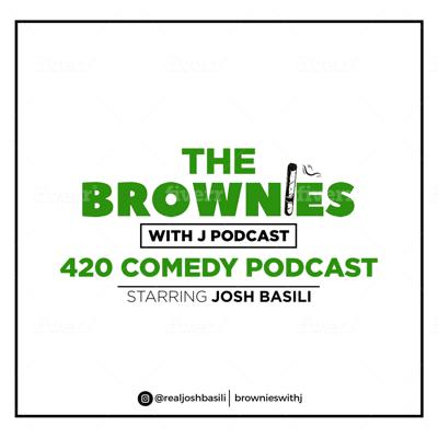 The BROWNIESwithj's Podcast