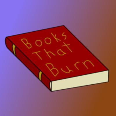 A book review podcast where we discuss how authors treat and traumatize their characters.