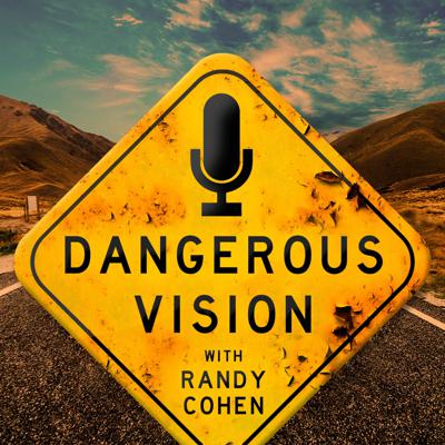 Ever wonder what it would be like to be blind in a sighted world? On Dangerous Vision, host Randy Cohen, a blind Harvard Business School professor, learns how other blind people
