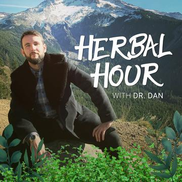 Herbal Hour: Natural Health Podcast