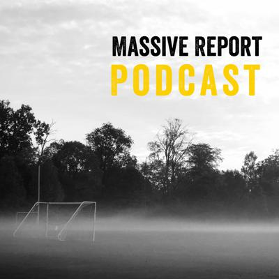 Massive Report Podcast