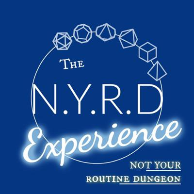 The N.Y.R.D. Experience
