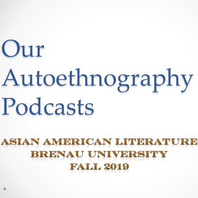 Our Autoethnography