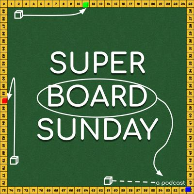 Super Board Sunday