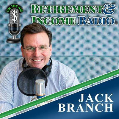 Listen in each week as Jack Branch discusses finance and making your goals a reality.