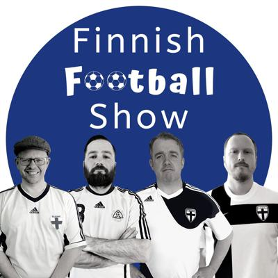 The original English-language podcast about Finnish football. Presented by Mark W, Mark H, Rich and Keke, four Brits with Finnish wives and shared passion for the beautiful game. @explorefinland @fcsuomi @escapetosuomi and @kekemyllari bring you a variety of show formats; the original Finnish Football Show discussion show, interviews with key people in Finnish football, Matchday Live to bring you reviews of the Finnish national team games.   FFS – supporting football in Finland since 2015.