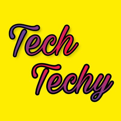 Tech Techy