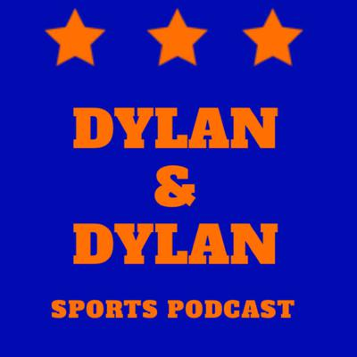 Dylan & Dylan Sports podcast