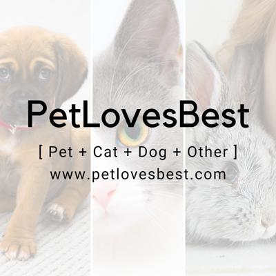 In these pet podcasts, learn everything there is to know about pets on PetLovesBest with your hosts Clara, Edwin, Jason, Shirley, David, Joseph, Marie, and Christie. In this cat and dog podcast, we'll spotlight cool breeds, give up-to-date advice on pet health, and check out new pet products! So curl up on the couch every time for a purrr-fectly enjoyable time on PetLovesBest.com